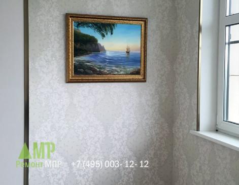 г. Москва, ул. Давыдковская